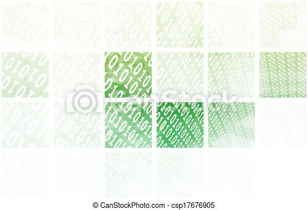 Binary Stream - csp17676905