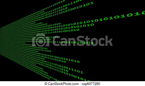 binary stream - csp6077280