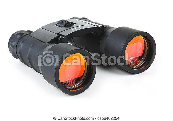 Binoculares - csp6462254
