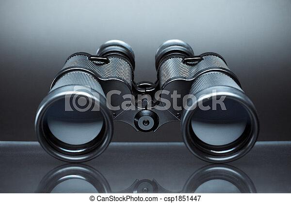 binoculars - csp1851447