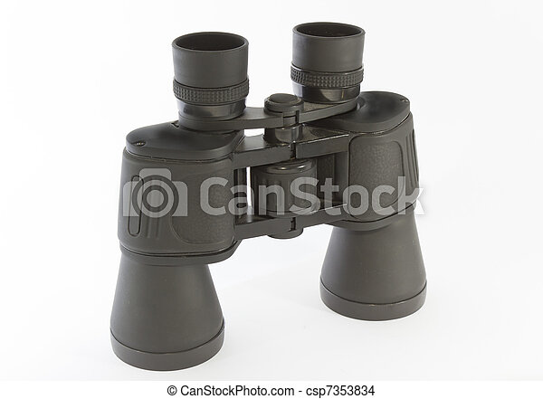 Binoculars - csp7353834