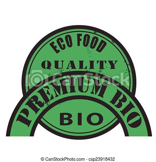 bio, 優れた - csp23918432