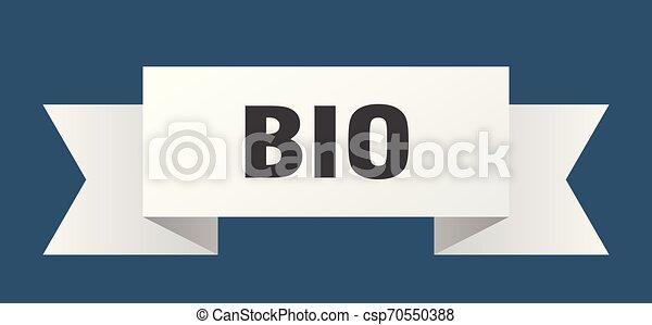 bio - csp70550388