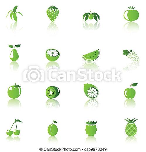 bio food - csp9978049