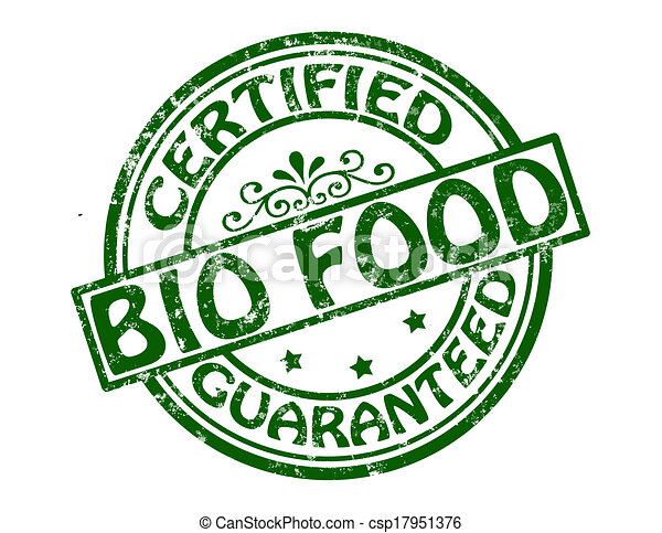 Bio food - csp17951376