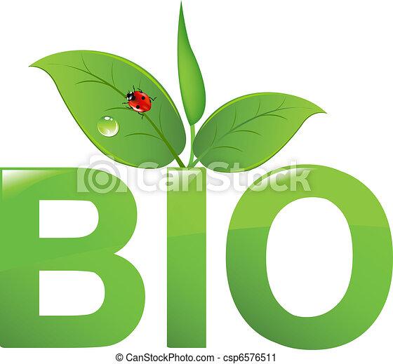 bio, meldingsbord - csp6576511