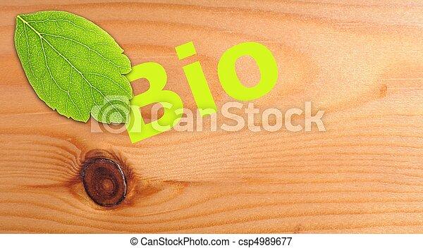 bio - csp4989677