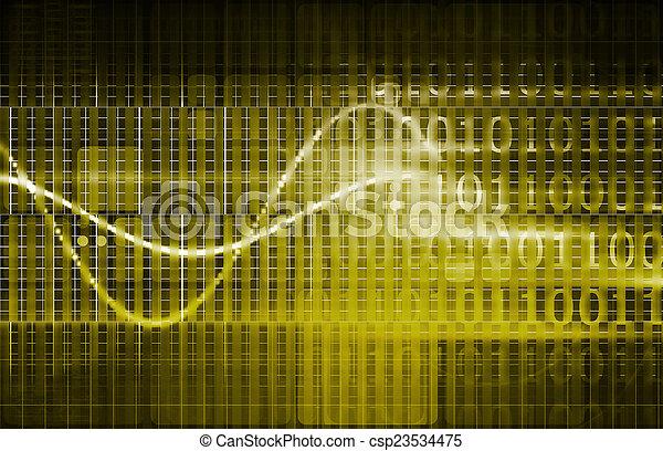 Biomedical Research - csp23534475