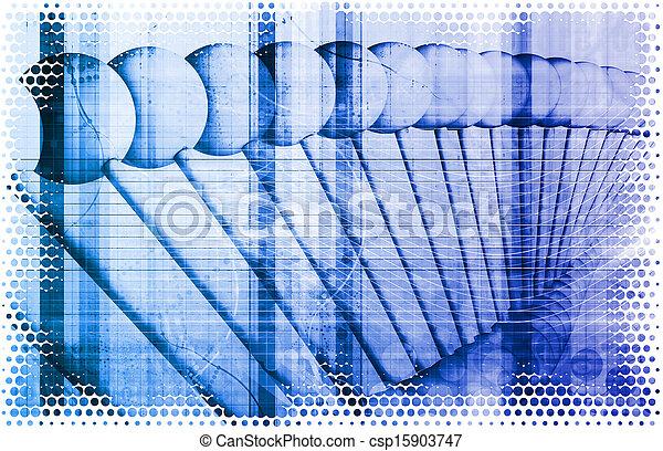 Biomedical Research - csp15903747