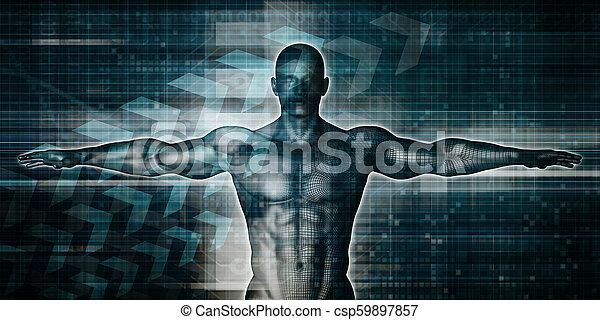 Biomedical Science - csp59897857