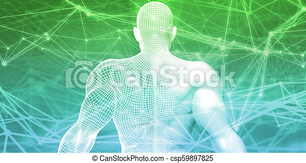 Biomedical Science - csp59897825