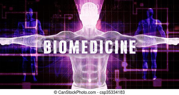 Biomedicine