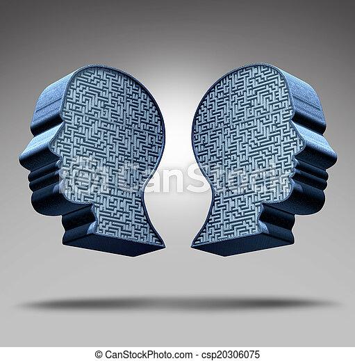 Bipolar Disorder - csp20306075
