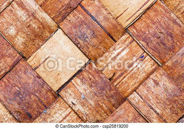 birch bark - csp25819200