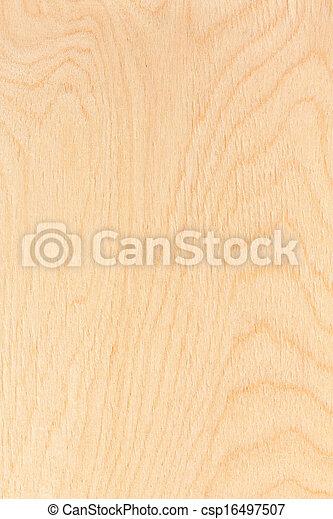 Birch plywood texture - csp16497507