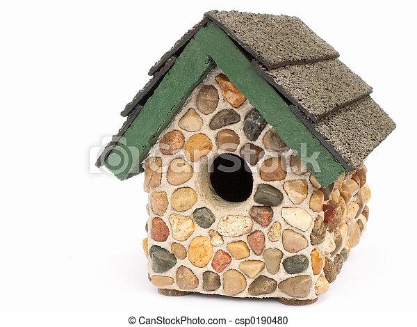 Birdhouse - csp0190480