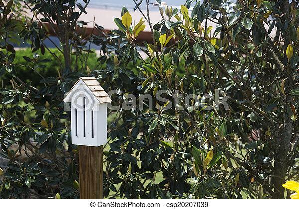 Birdhouse - csp20207039