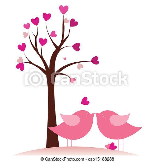 birds - csp15188288