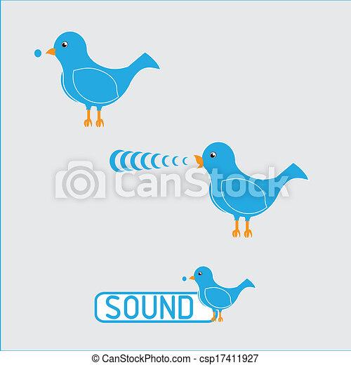 birds - csp17411927