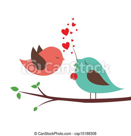 birds - csp15188308
