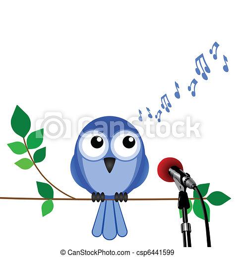 Birdsong  - csp6441599
