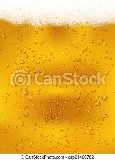 birra, fondo - csp21466782