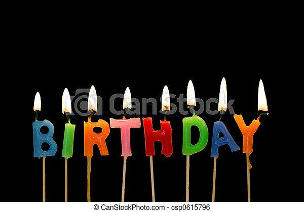 birthday, ピンク - csp0615796