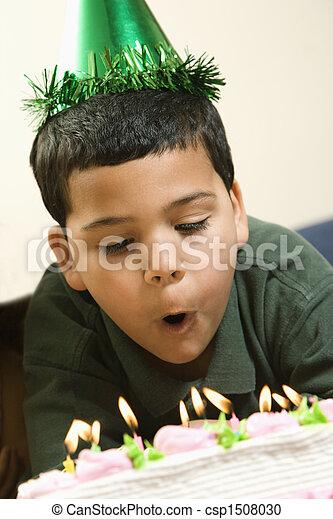 birthday, boy. - csp1508030