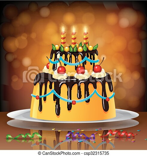 Remarkable Birthday Cake Background Beautiful Happy Birthday Cake On Funny Birthday Cards Online Elaedamsfinfo