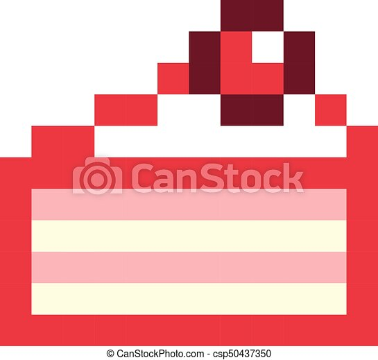 Cake 8 Bit Stock Photo Images 18 Cake 8 Bit Royalty Free