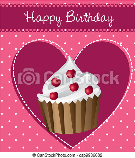 birthday - csp9936682