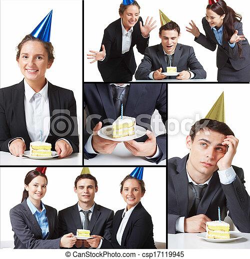 Birthday party - csp17119945