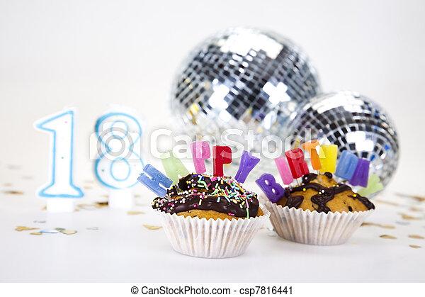 Birthday - csp7816441