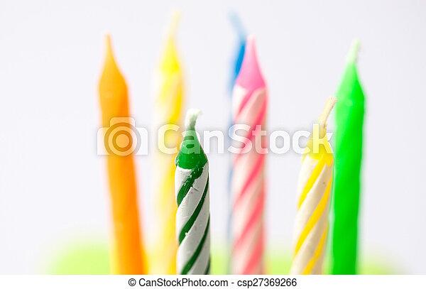 birthday - csp27369266