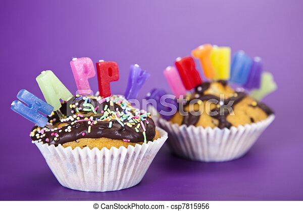 Birthday - csp7815956