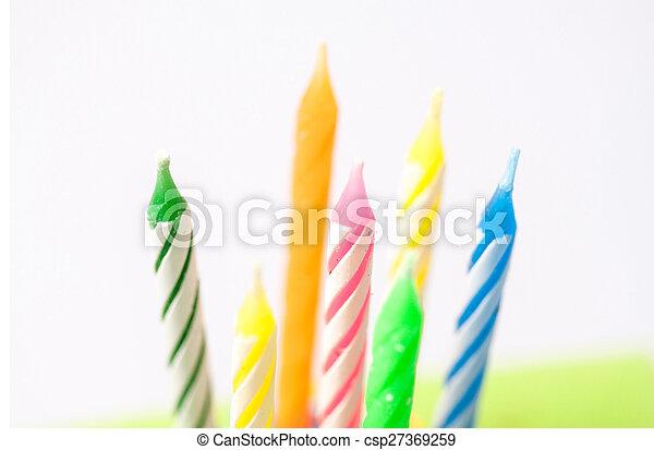 birthday - csp27369259