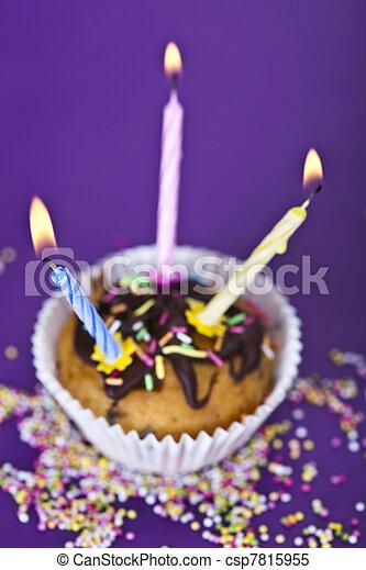 Birthday - csp7815955