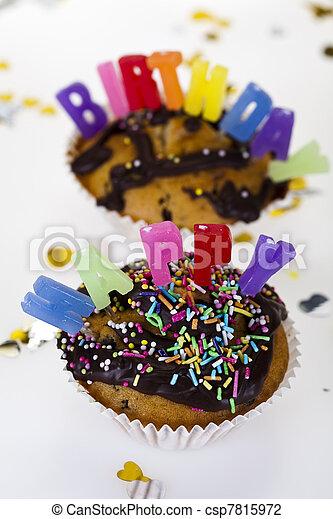 Birthday - csp7815972