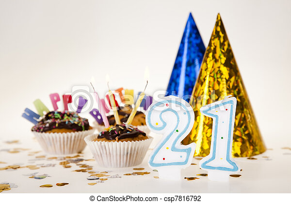 Birthday - csp7816792