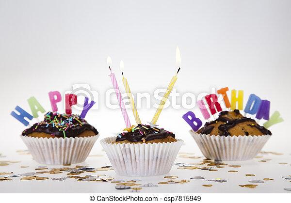 Birthday - csp7815949
