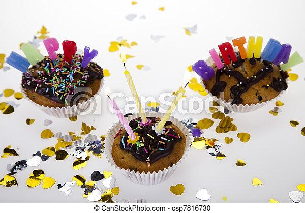 Birthday - csp7816730