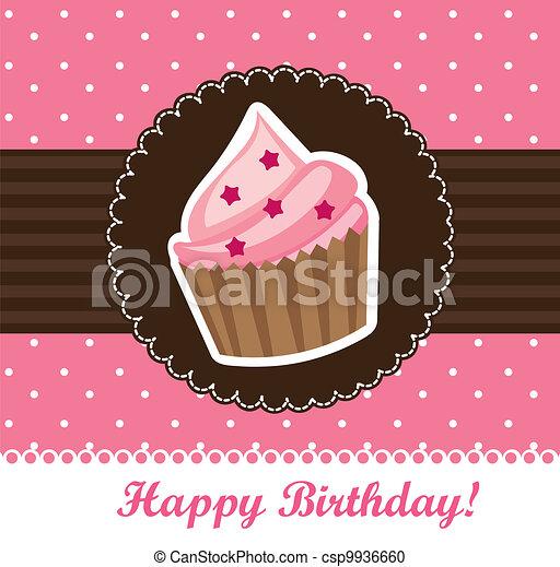 birthday - csp9936660