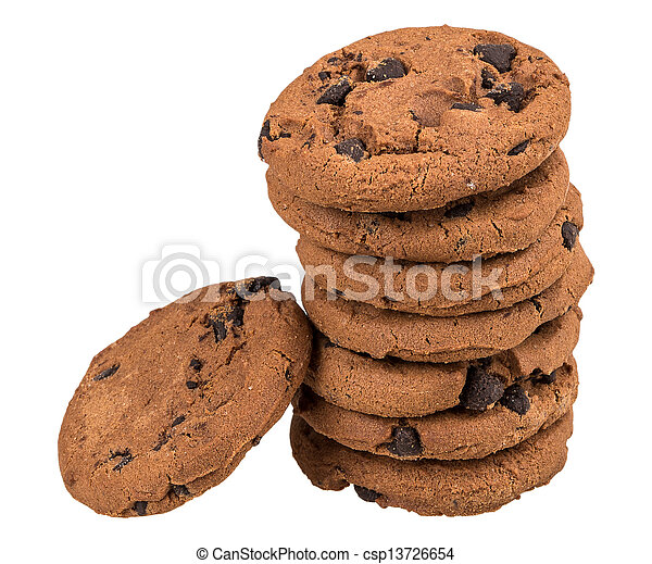 biscotti - csp13726654