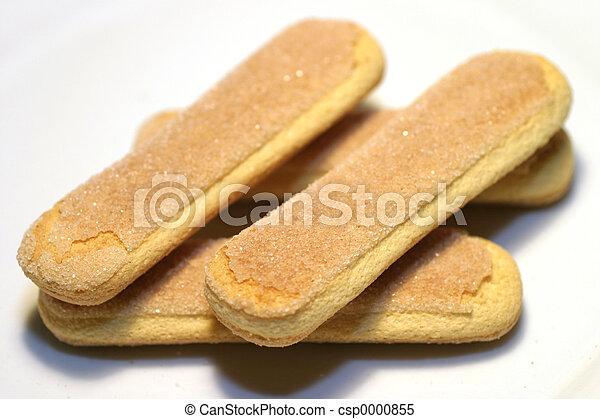 Biscotti - csp0000855