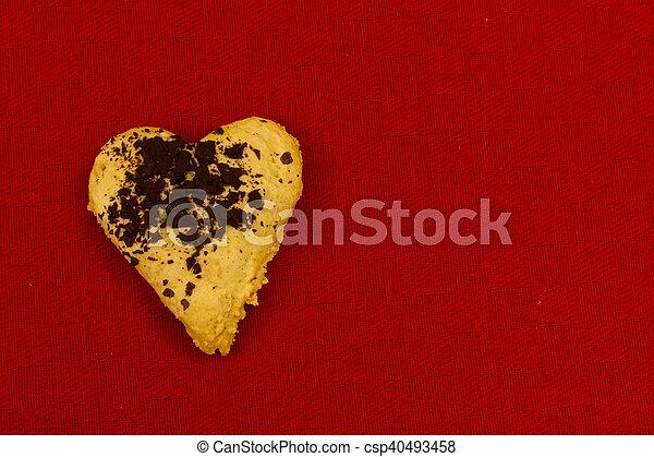 biscotto, natale - csp40493458