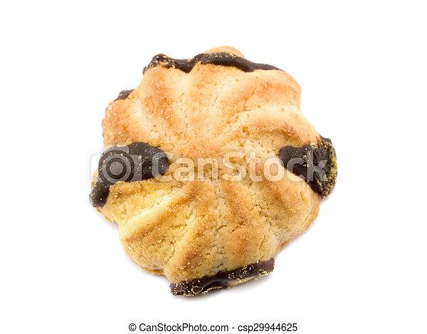 Biscuit - csp29944625