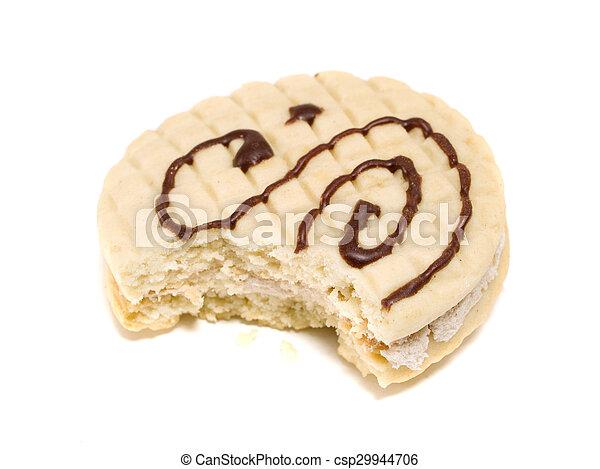 Biscuit - csp29944706