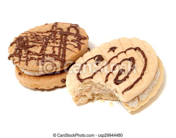 Biscuits - csp29944480