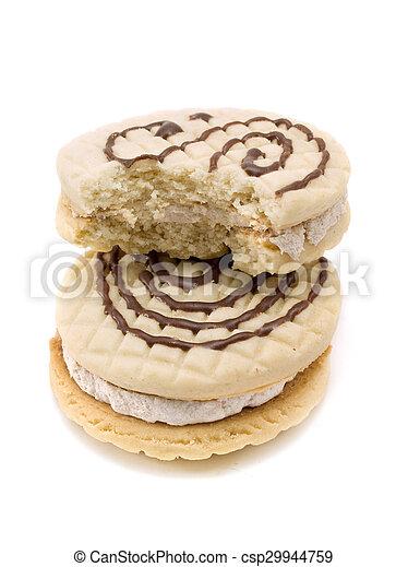 Biscuits - csp29944759