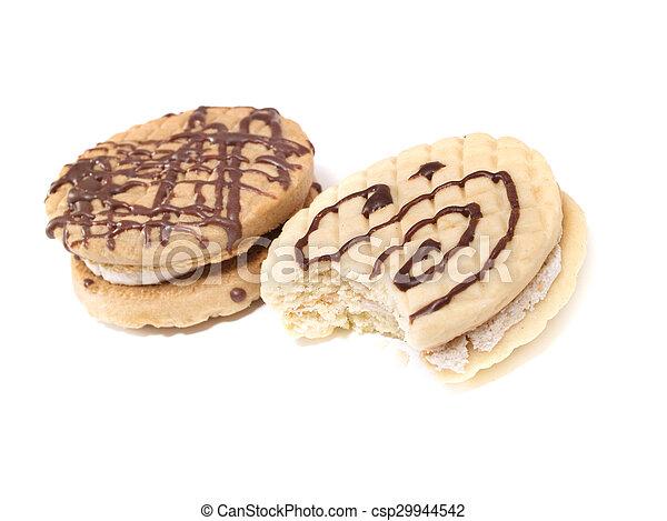 Biscuits - csp29944542